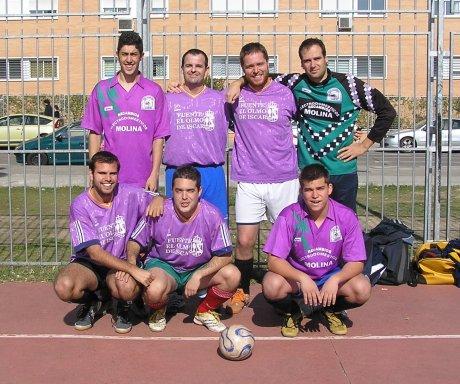 liga 07_08 jornada 2equipo